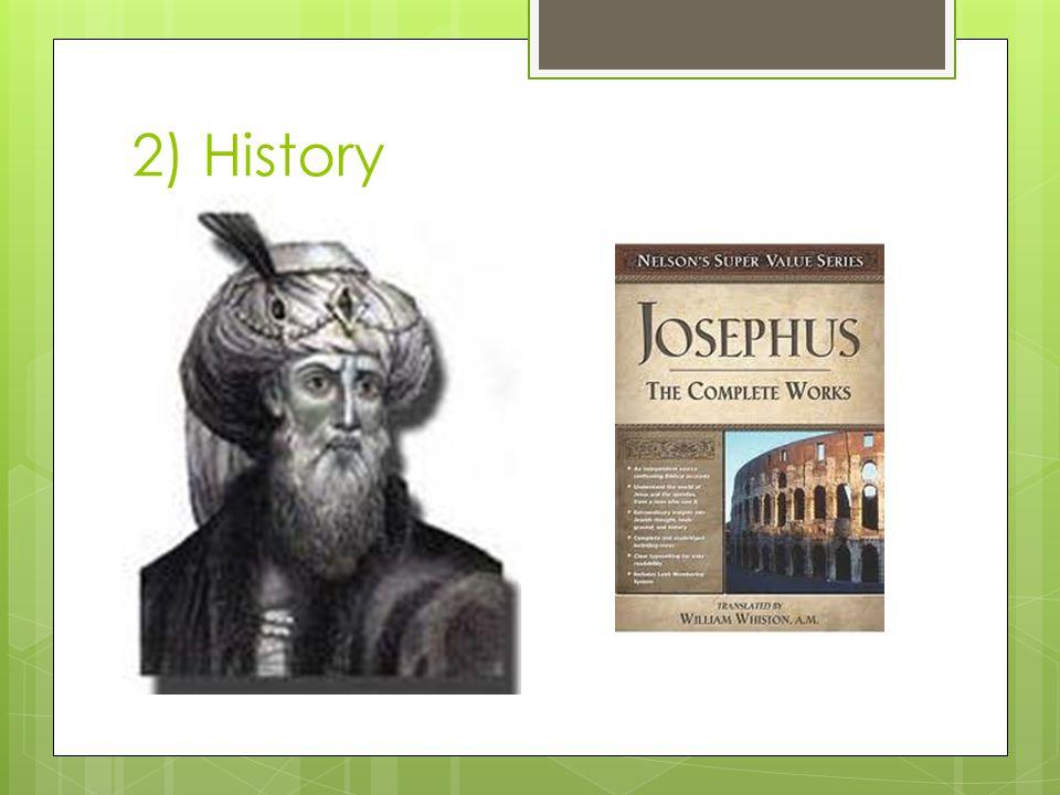 2) History