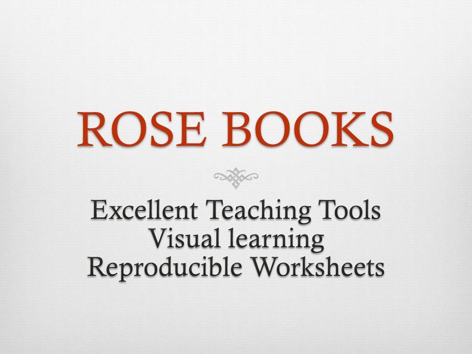 ROSE BOOKS