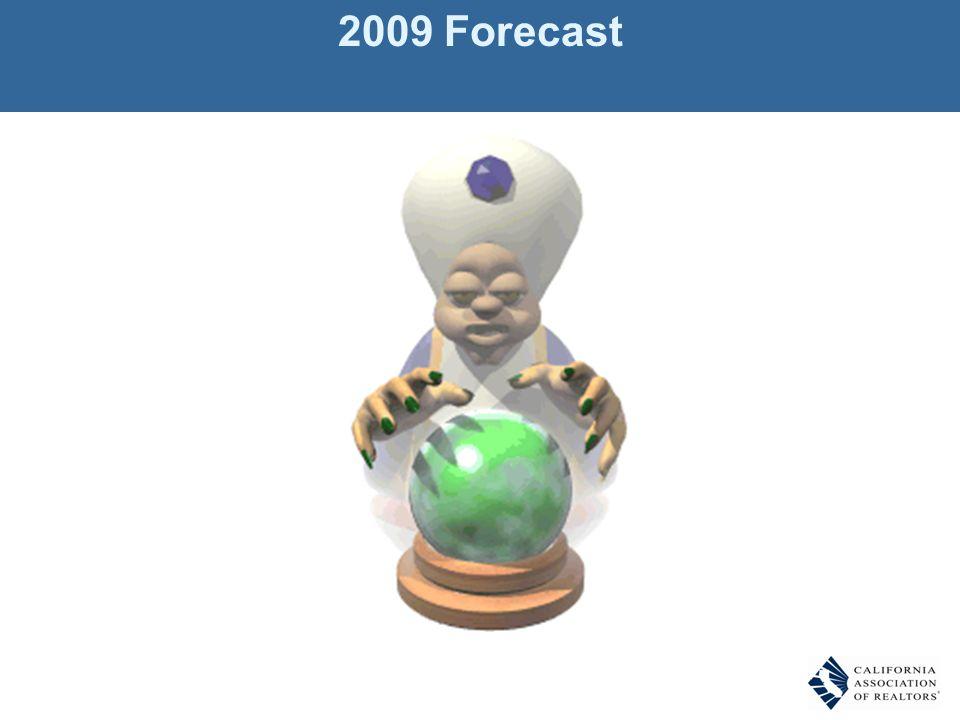 2009 Forecast