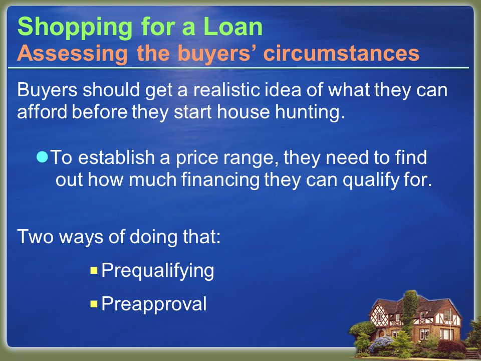 Steps in Closing Process Lender will require extended coverage title insurance policy to protect lien priority.