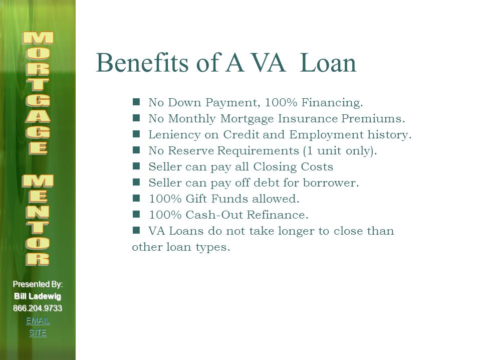 VA Funding Fee The Funding Fee is a charge to Veterans for the VA to Guarantee 25% of the VA loan to the lender.