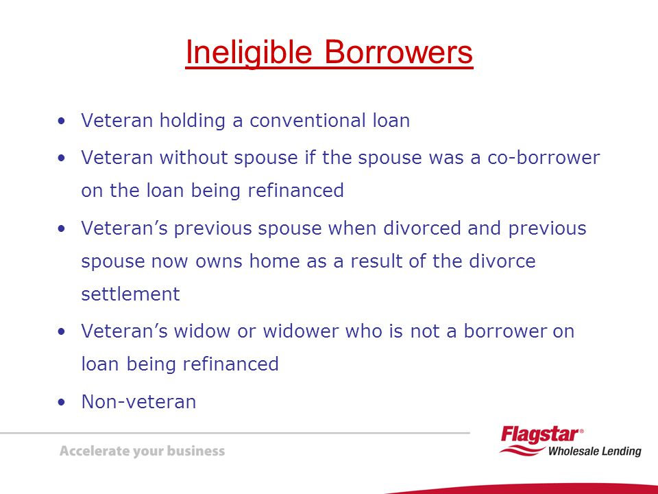 Prior Loan Validation In lieu of Certificate of Eligibility, obtain Prior Loan Validation through WebLGY  Web site - https://vip.vba.va.govhttps://vip.vba.va.gov  Select WebLGY  Log-in  Select Eligibility link  Select Prior Loan Validation  Enter veteran's Social Security Number and last name  System should produce veteran's active loan information – Print screen for loan being refinanced and use as certificate of eligibility