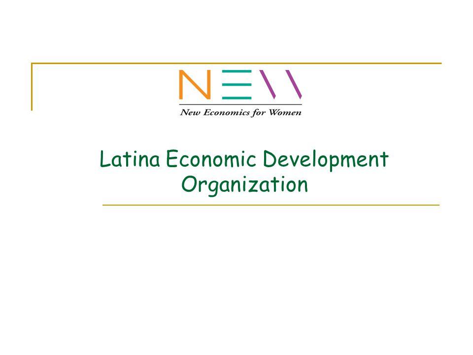 Latina Economic Development Organization