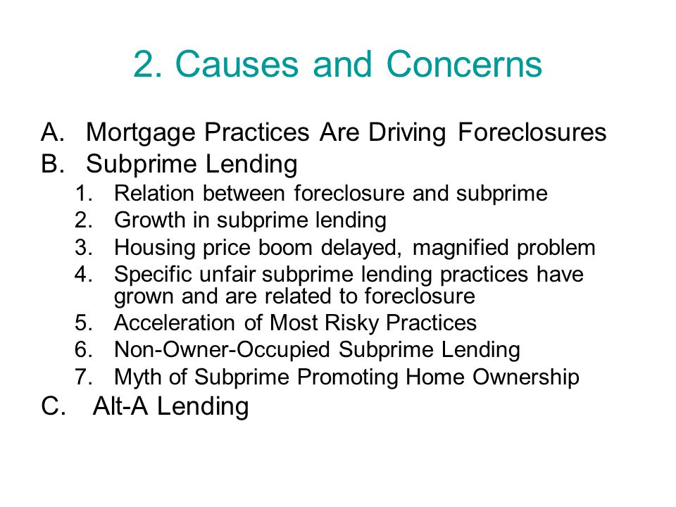 Source: Center for Responsible Lending