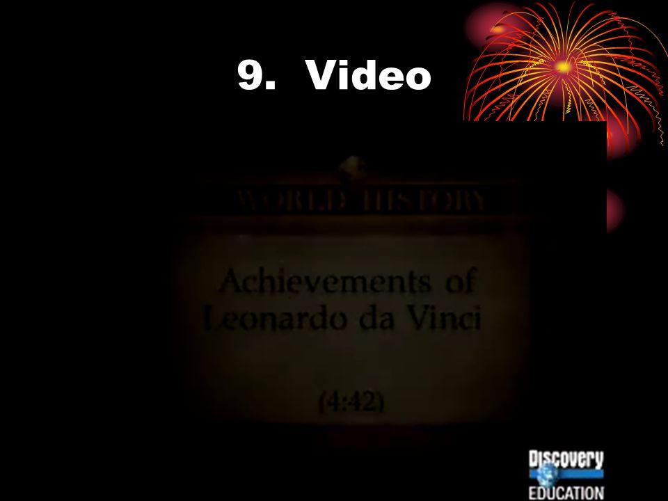 9. Video