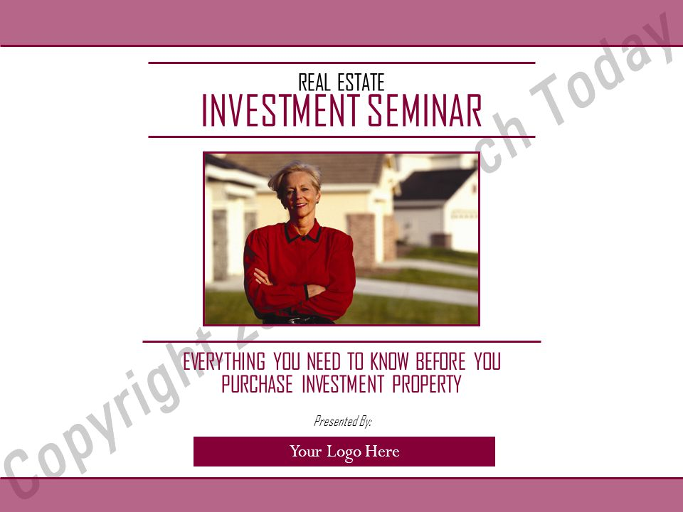 LONG-TERM REAL ESTATE INVESTING  Owning a home and rental property may entitle you to certain tax breaks.