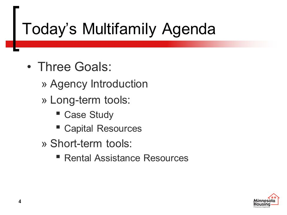 15 Multifamily Resources – 2006 RFP Funding Programs Continued: »Publicly Owned Permanent Supportive Housing Program ▪ Forgivable Loan, Capital ▪ Public ownership requirement ▪ LTH requirement »Economic Development Housing Challenge ▪ Deferred Loan, Capital ▪ Workforce housing proposals ▪ American Indian set-aside