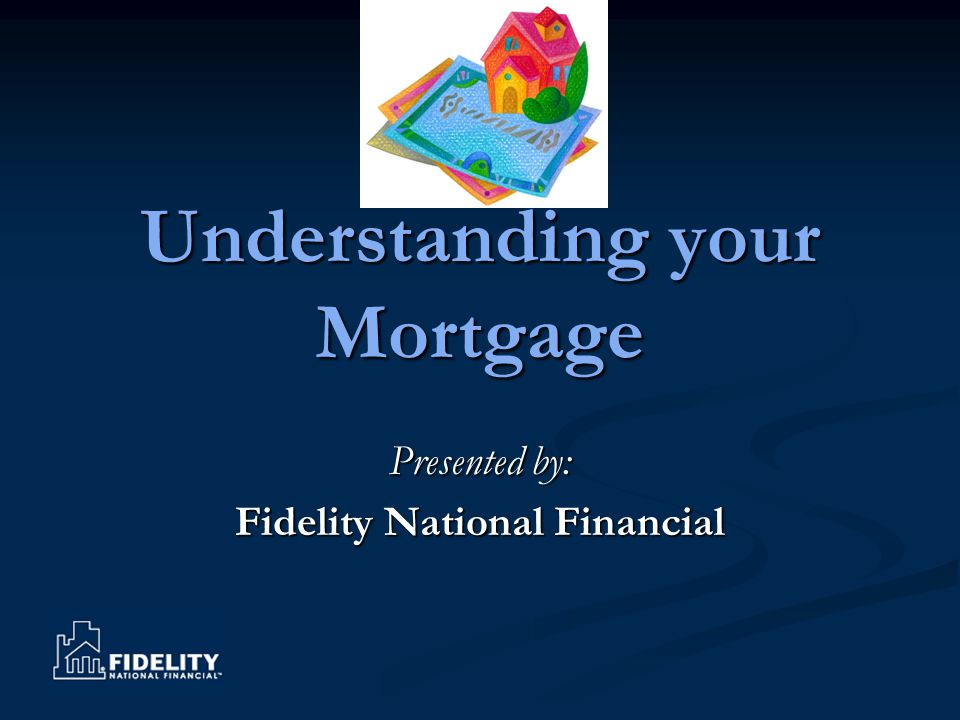 Content: 1. Key Terms 2. Important Questions 3. The Loan Process