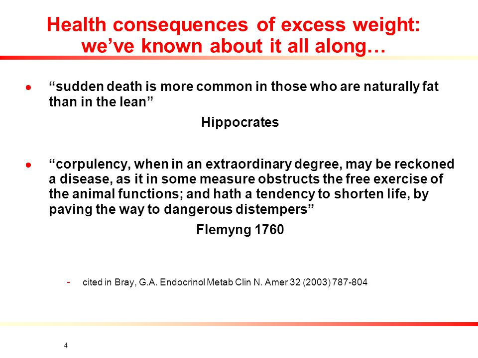 25 Obesity and Type 2 Diabetes: an epidemic of genetic disease an epidemic of a genetic disease waxes because of a rise in environmental risk factors, and then wanes when the number of susceptible potential victims falls (but only because of the preferential deaths of those who are genetically more susceptible)  Diamond, J.