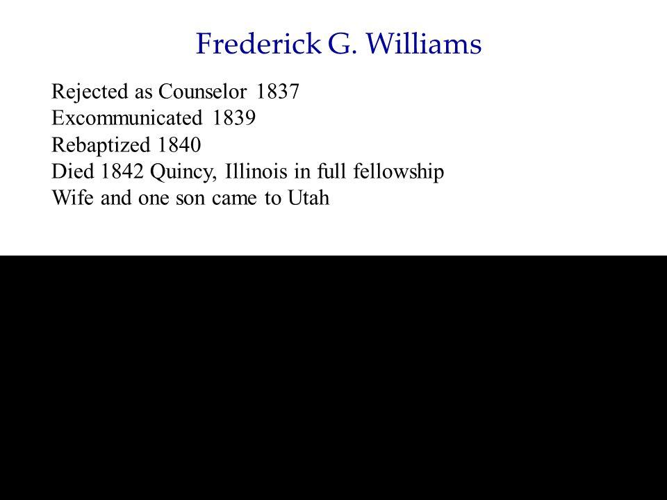 Frederick G.