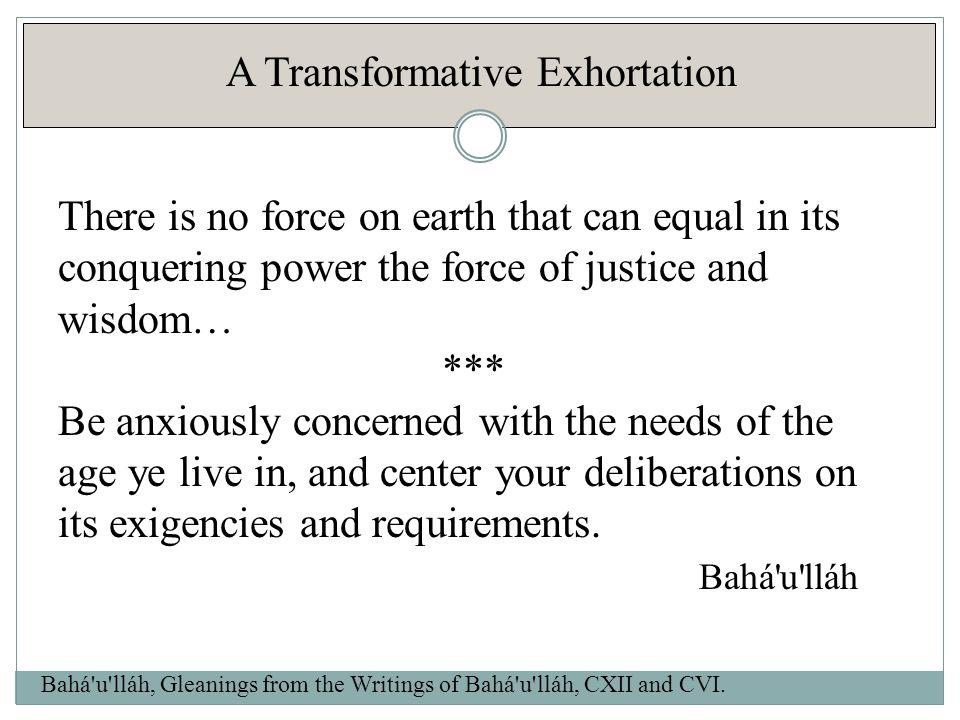 Towards Applying Bahá'í Principles for Creating Efficient and Just Organ Transplant Systems I.