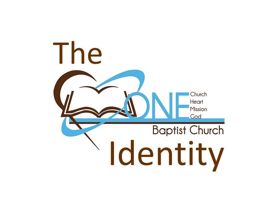 Identity The