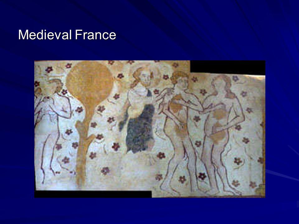 Medieval France