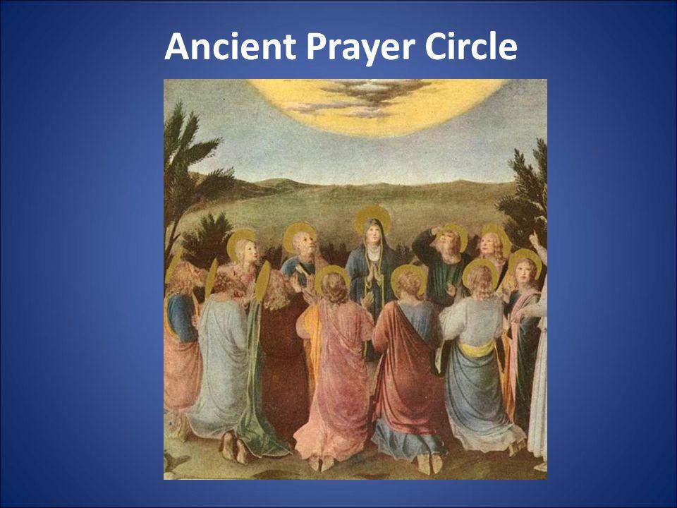 Ancient Prayer Circle