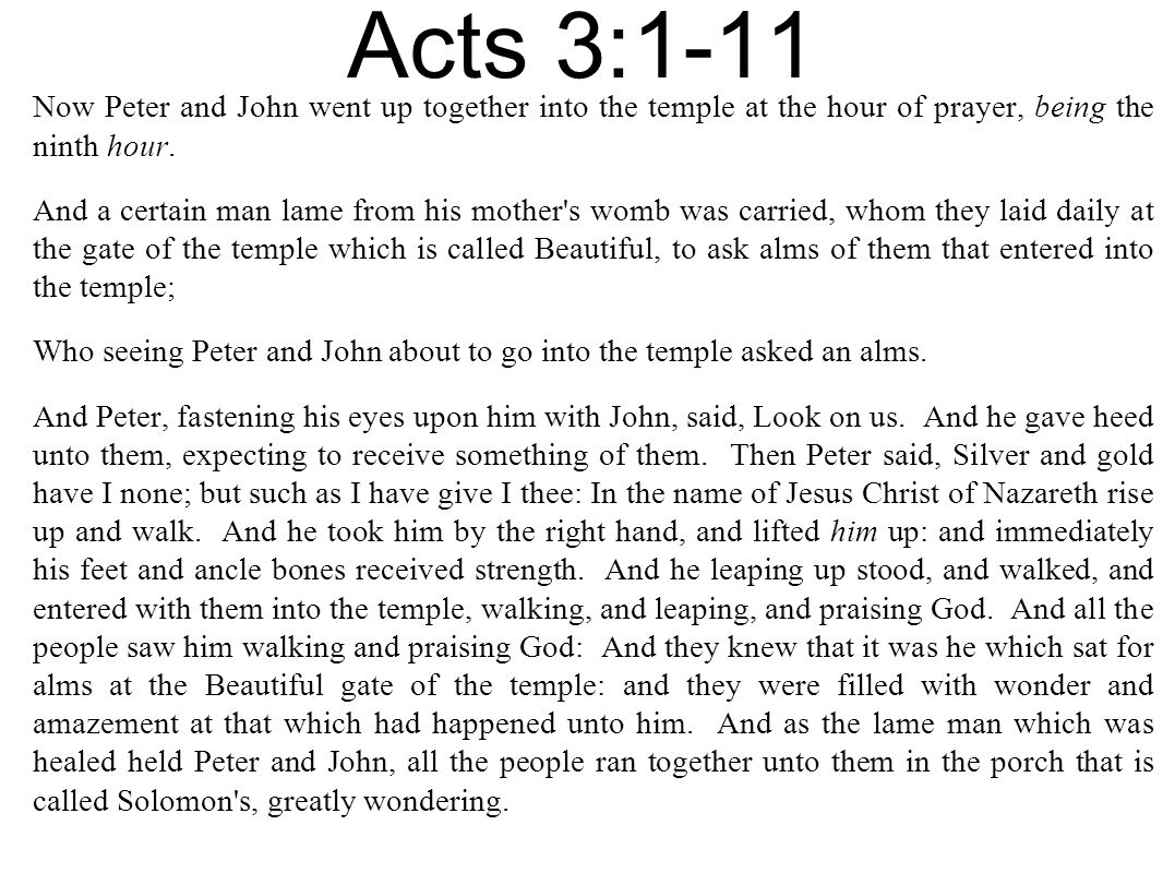 Acts 4:1-4 And as they spake unto the people, the priests, and the captain of the temple, and the Sadducees, came upon them, Being grieved that they taught the people, and preached through Jesus the resurrection from the dead.