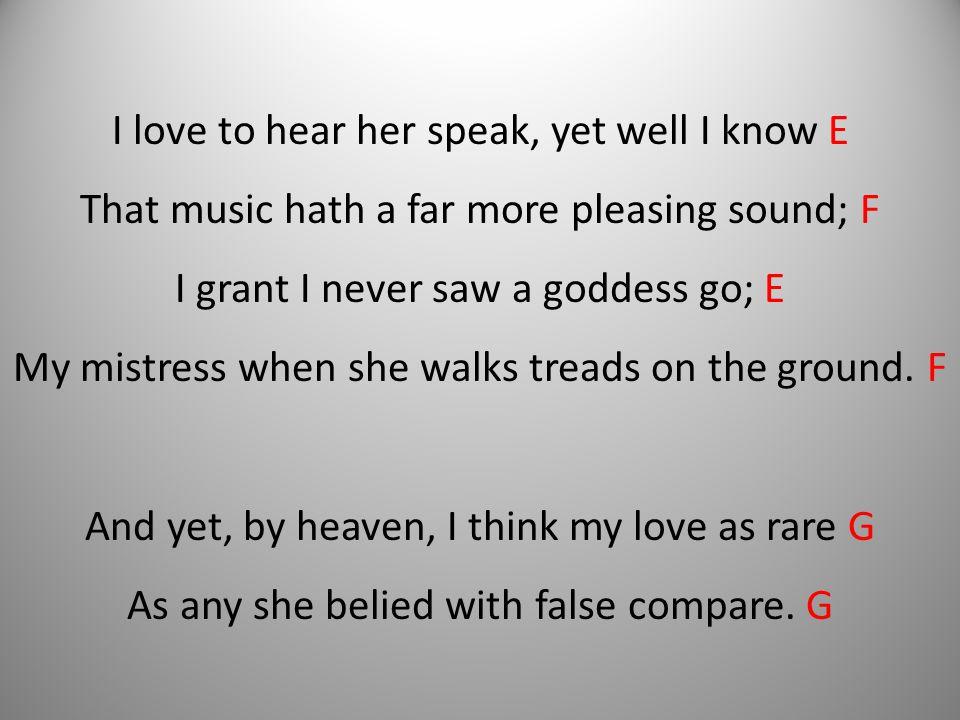 iambic iambic foot pentameter heroic couplet quatrain iambic pentameter rhyming pattern Shakespearean sonnet 1.A __________ consists of 4 lines of verse in a poem.