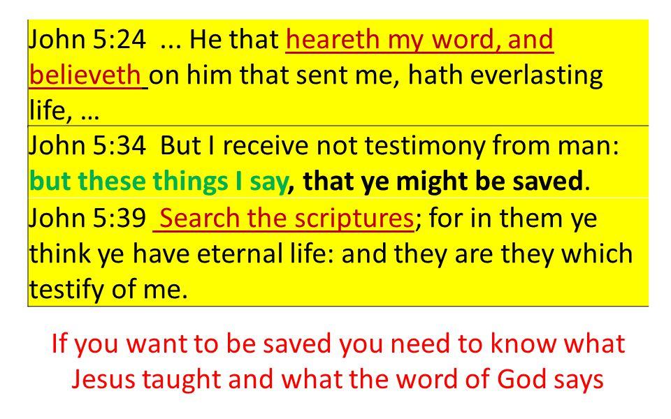 John 5:24...