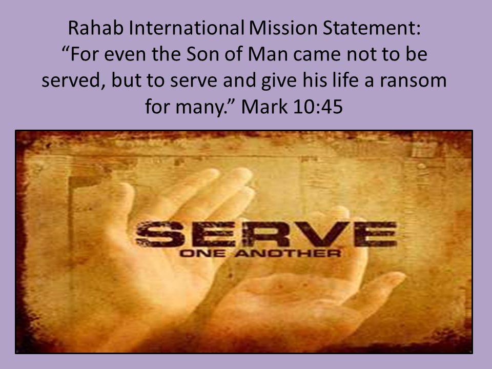 How Can the Church Help Rahab Serve Domestic Violence Survivors.