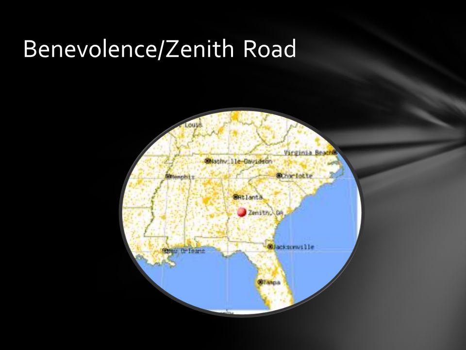 Benevolence/Zenith Road