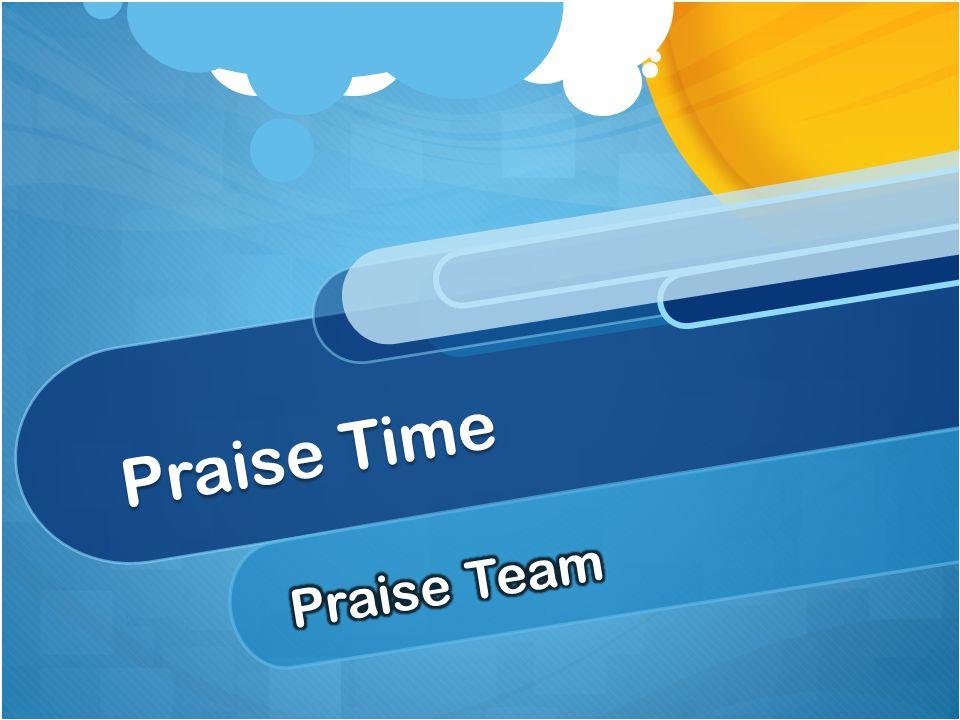 Praise Time