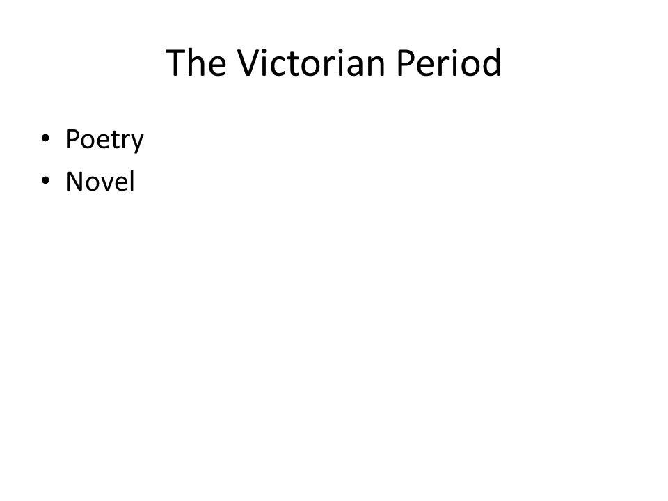 Poetry Novel