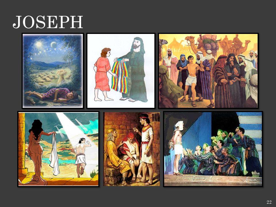 JOSEPH 22