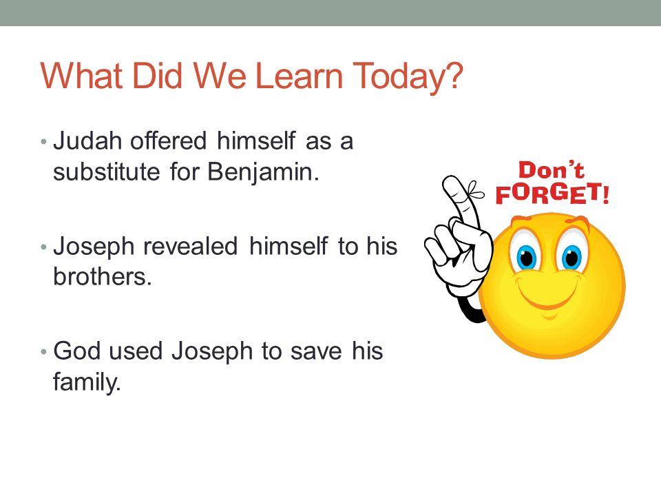 Let's Learn Hebrew! Yosef – Joseph Yeshua - Jesus