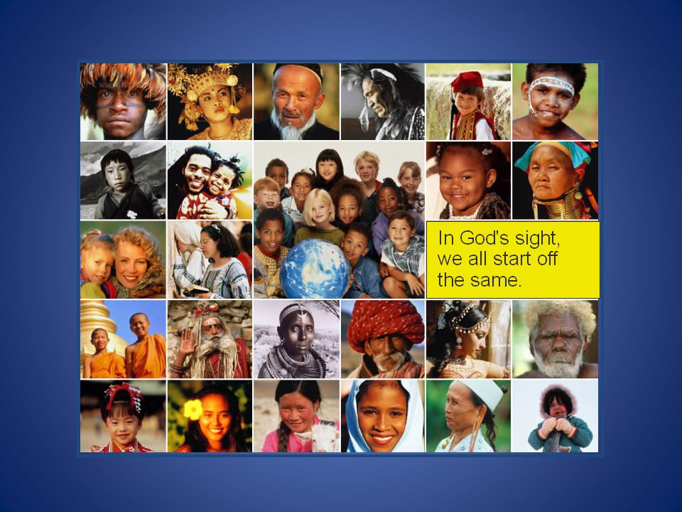 …lost, in search of God. Taoism Bahai BudhismJudaism Islam Hinduism Christianity
