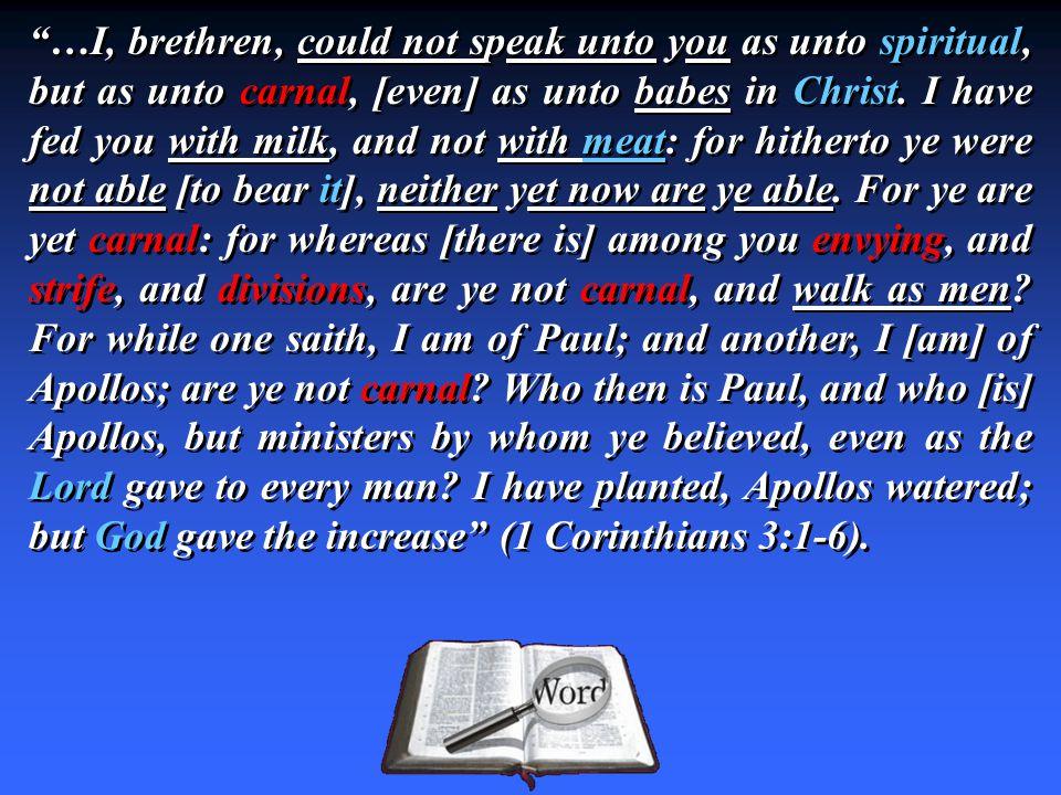 …Saul, Saul, why persecutest thou me.And he said, Who art thou, Lord.