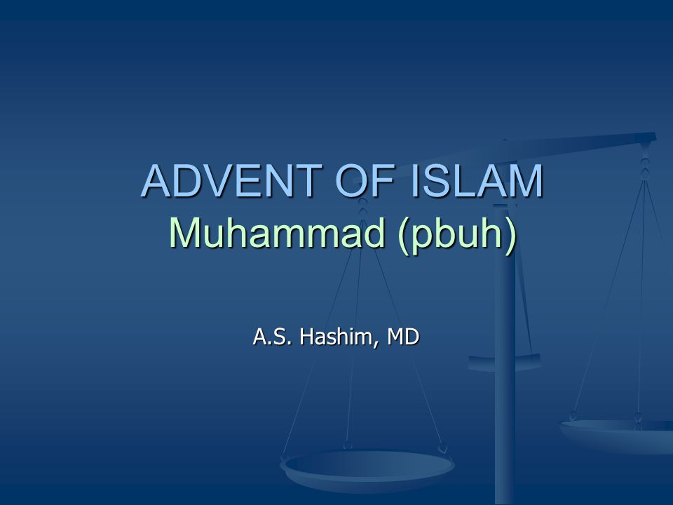 How is Muhammad viewed.Muhammad as viewed: 1. By the Holy Quran 2.