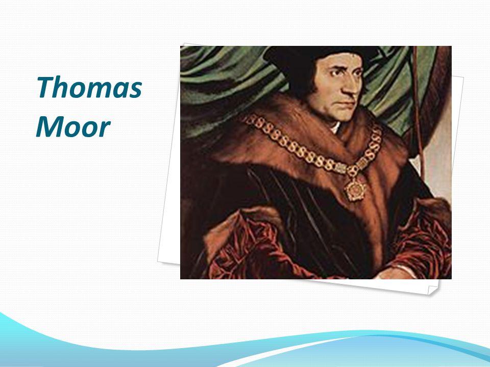 Thomas Moor