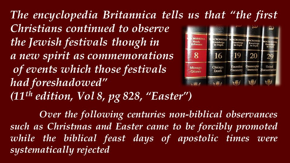 Not until the 12th century do we find the first suggestion that Jesus' birth celebration was deliberately set at the time of pagan feasts.