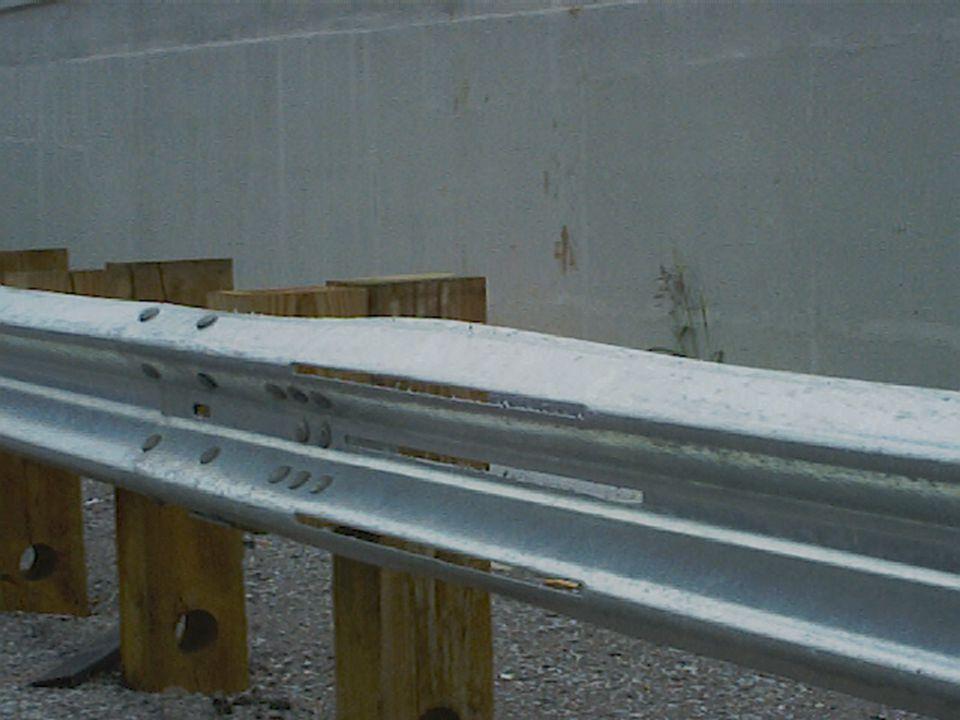 Slotted Rails