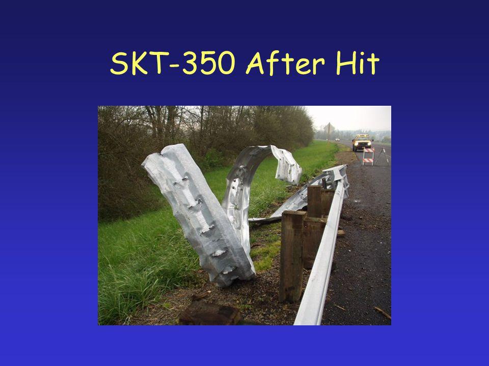 SKT-350 After Hit