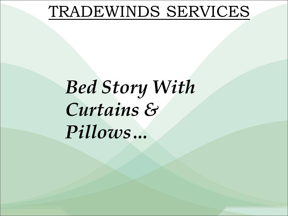 Rhetoric decorum bed collection TRADEWINDS SERVICES