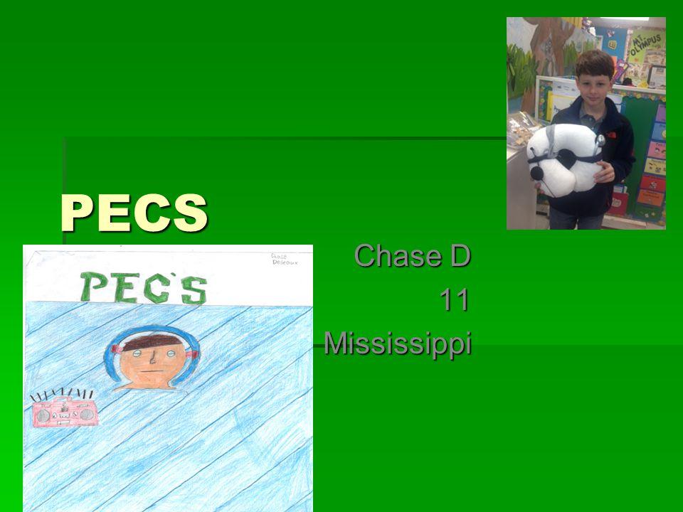 PECS Chase D 11Mississippi