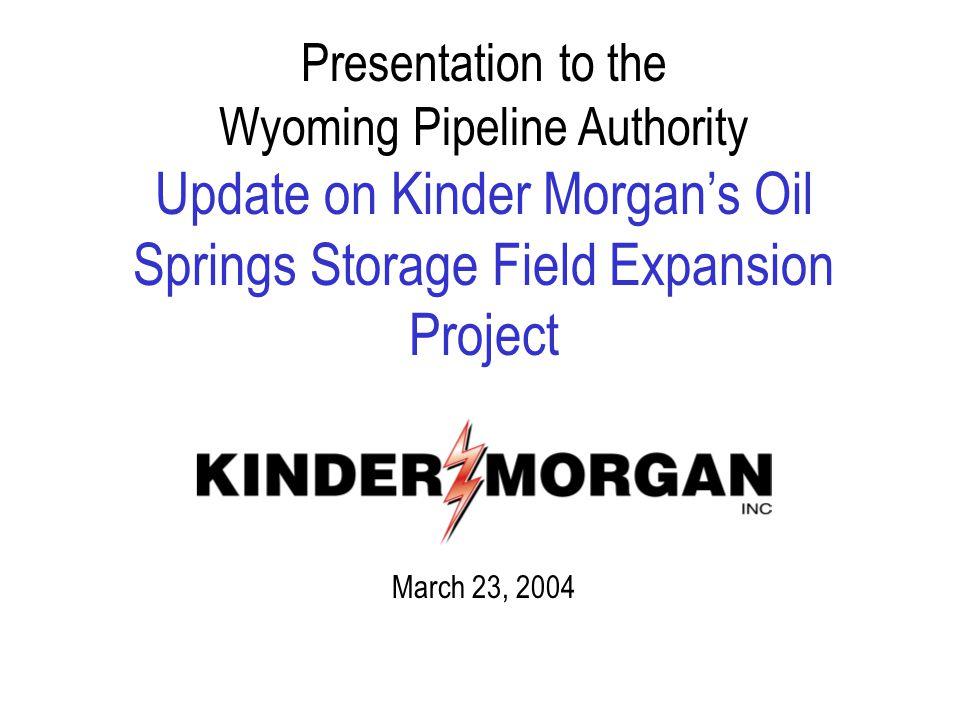 12 Kinder Morgan Energy Partners, L.P.General Information Kinder Morgan Energy Partners, L.P.