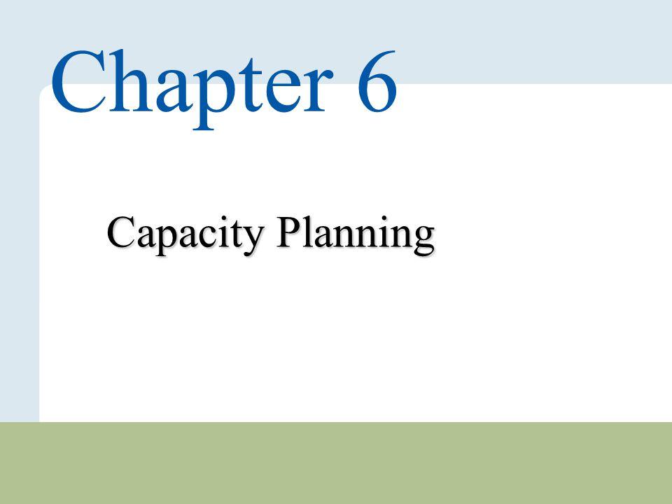 6 – 2 Copyright © 2010 Pearson Education, Inc.Publishing as Prentice Hall.