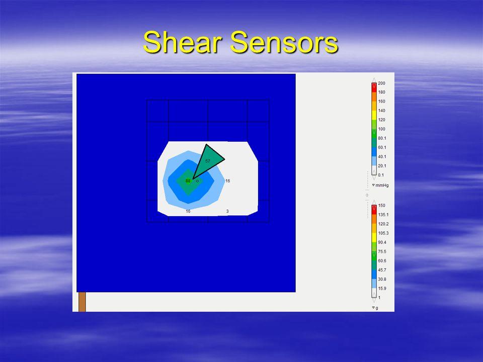 Shear Sensors