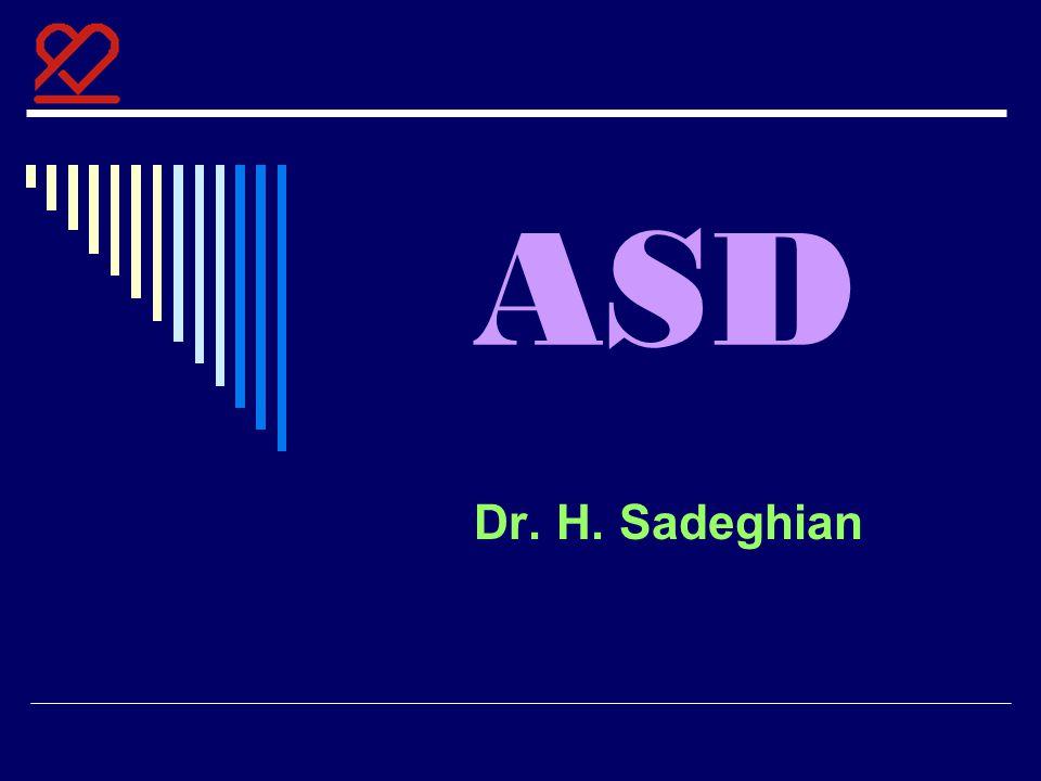 ASD Dr. H. Sadeghian