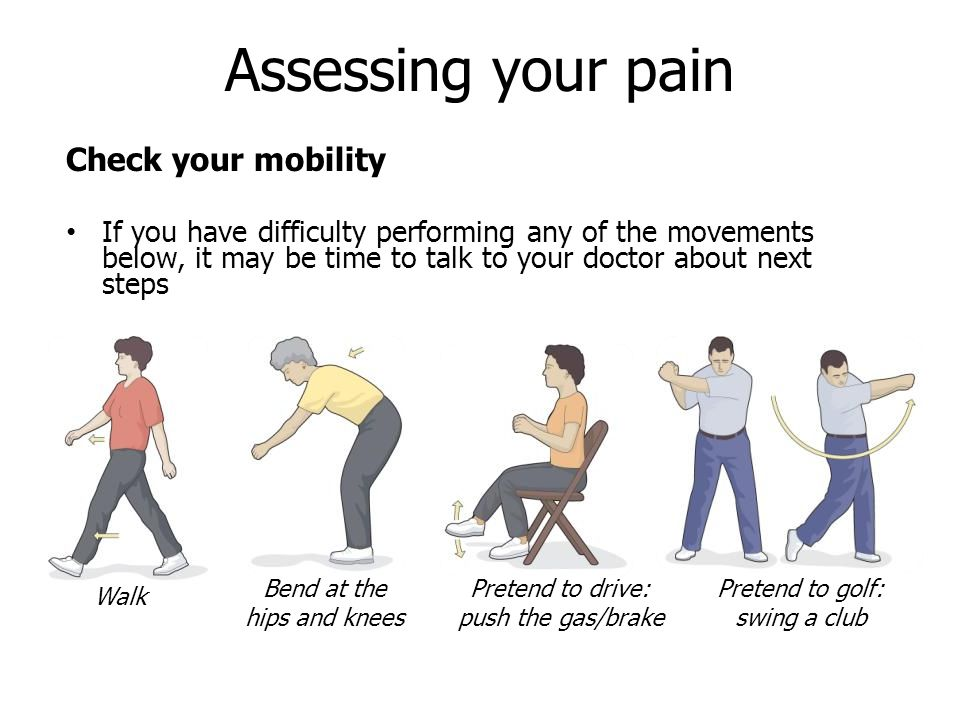 Important safety information As with any medical treatment, individual results may vary The performance of joint replacements depends on your age, weight, activity level and other factors There are potential risks, and recovery takes time People with conditions limiting rehabilitation should not have this surgery Only an orthopaedic surgeon can tell if knee replacement is right for you