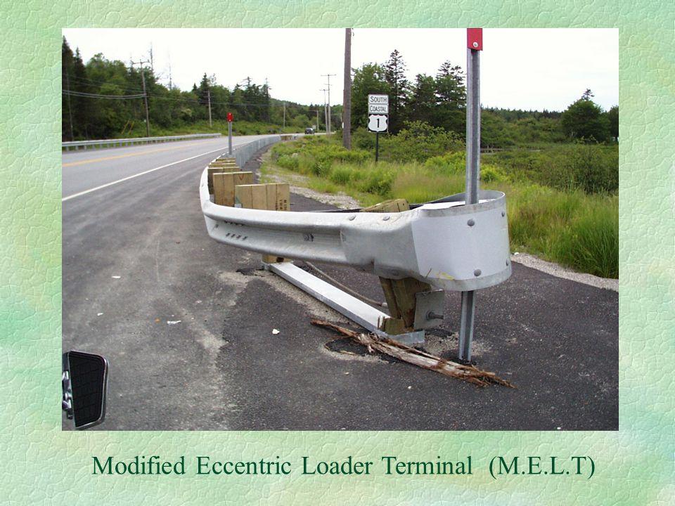 Modified Eccentric Loader Terminal (M.E.L.T)