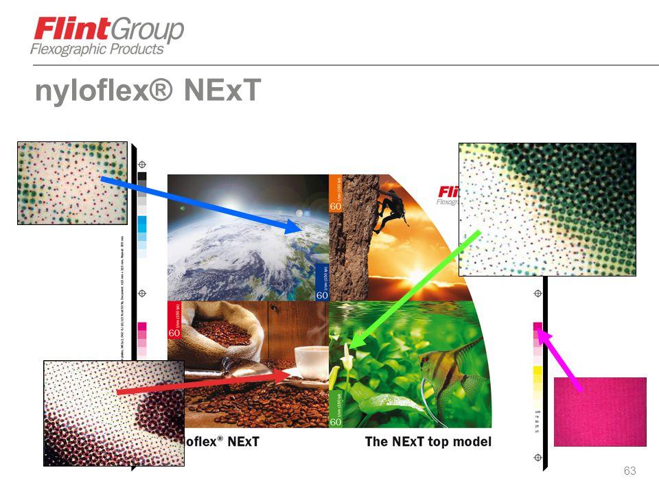 63 nyloflex® NExT