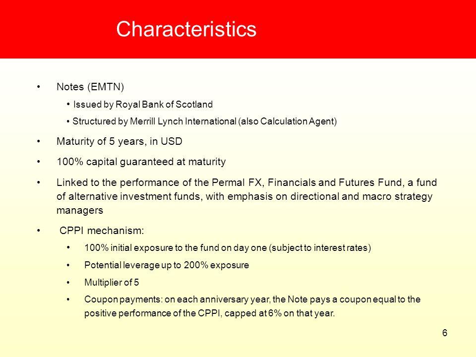 17 Merrill Lynch and Fund Derivatives National Bank of Bahrain: Riyad Yousif Phone +973-17-205532 Fax +973-17-213503 email riyadh.yousif@nbb.com.bh