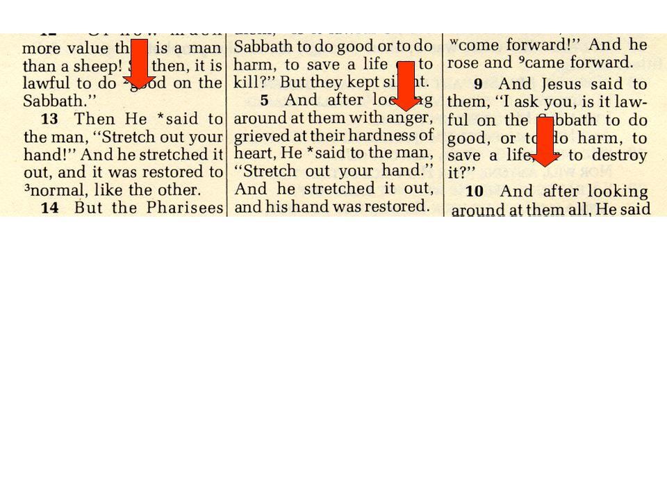 Unique Features of Mark 1.Flesh and Blood Gospel A.Jesus' limitations 1)Familiarity 93 2)Questions 124 3)Surprise 97 4)Failure 97 117 B.Jesus' emotions 1)Compassion 52 2)Anger 61