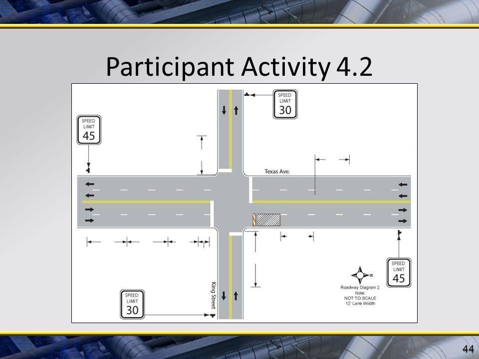 Participant Activity 4.2 44
