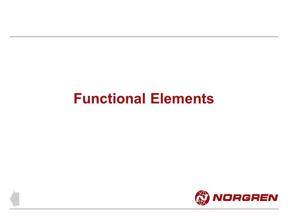 Functional Elements