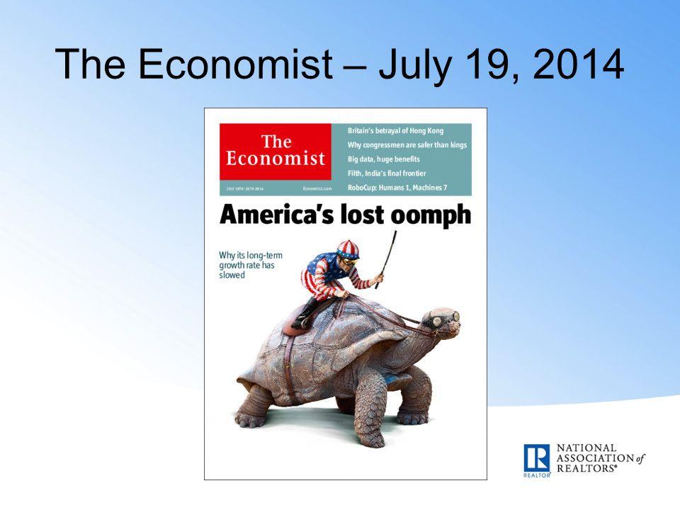 The Economist – July 19, 2014