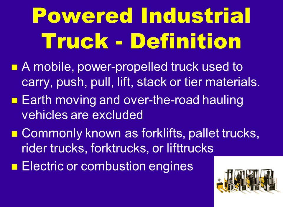 u Straight-mast forklift u Extended-reach forklift All rough terrain forklift trucks Class VII - Rough Terrain Forklift Trucks