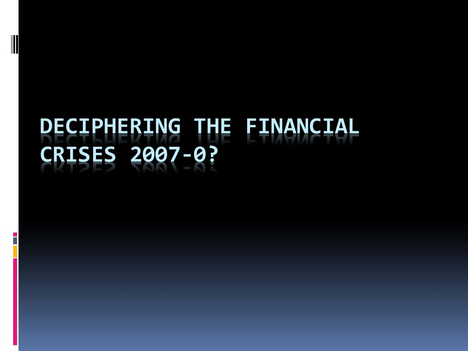 Leverage Cycle Banks increase leverage Balance sheets Balance sheets strengthen expand Asset prices rise Upwards